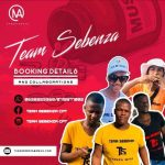 Team Sebenza & Czwe Damage Control
