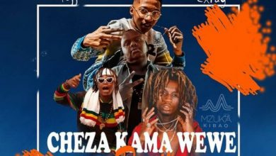 Photo of Trio Mio ft Mejja, Exray & NellytheGoon – Cheza Kama Wewe Remix