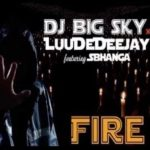 Dj Big Sky Fire
