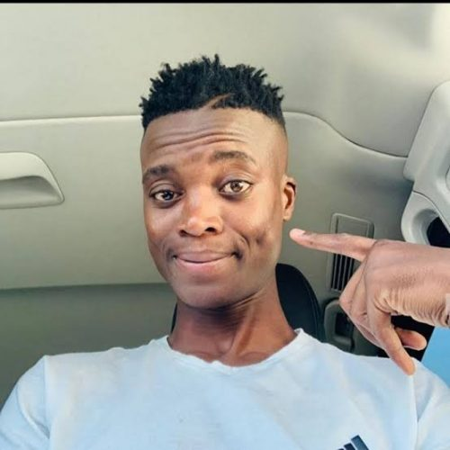 King Monada Ake Ready