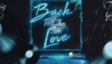 Photo of Download Zip: Junior Taurus – Back to Love (Album)