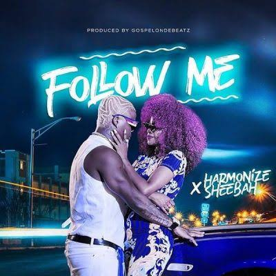 Harmonize Follow Me