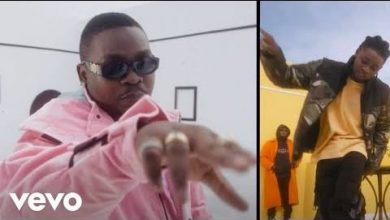 Photo of Download Mp4: Olamide Infinity Ft Omah Video