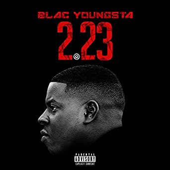 Blac Youngsta Fuck Everybody 3