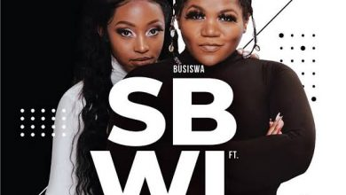 Photo of Busiswa FT Kamo Mphela – SBWL