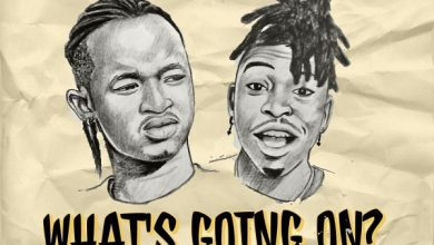 Photo of Ayanfe ft. Mayorkun – What's Going On