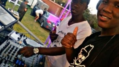 Photo of Busta 929 & LAZI – Beating Drums