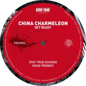 Photo of China Charmeleon – Get Ready