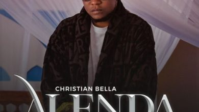 Photo of Christian Bella – Alenda