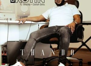 Photo of DJ Kotin – Thando Ft. Sneziey, Costah Dolla