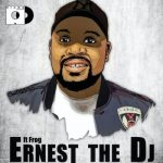 Ernest The DJ Vvrrpha