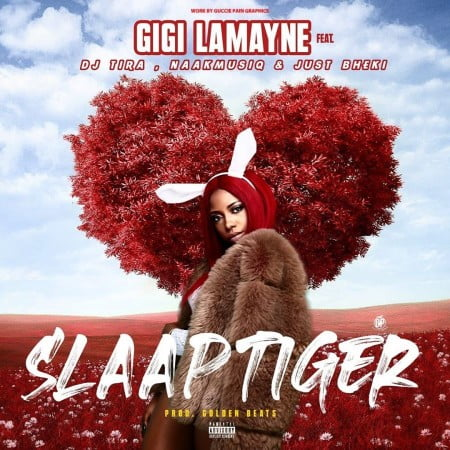 Photo of Gigi Lamayne – Slaap Tiger Ft. DJ Tira, NaakmusiQ & Just Bheki