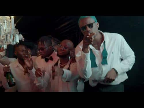 Photo of Joey B – Cold Ft. Sarkodie
