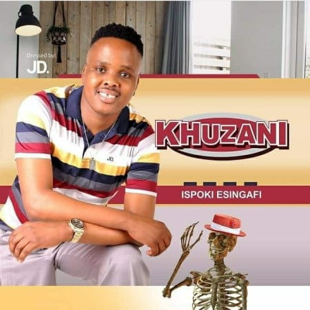 Photo of Khuzani – Ijele Ft. Luve Dubazane
