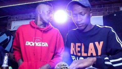 Photo of MDU a.k.a TRP & BONGZA – Four