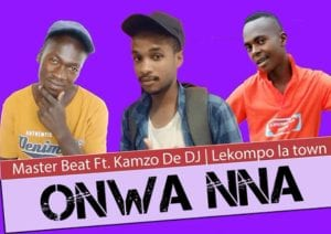 Photo of Master Beat – Onwa Nna Ft. Kamzo De DJ & Lekompo la Town (Original)
