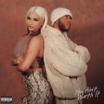Melii Ft. 6LACK – You Ain't Worth It