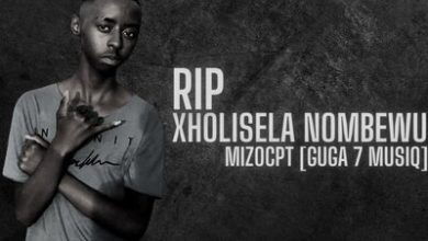 Photo of Mizo Cpt (Guga 7 MusiQ) – RIP Xoliseka Nombewu