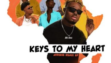 Photo of Mr Dutch – Keys To My Heart Ft. Kly