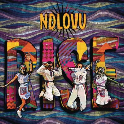 Ndlovu Youth Choir Jerusalema