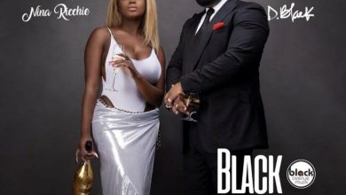 Photo of D-Black x Nina Ricchie – Energy Ft. Fameye