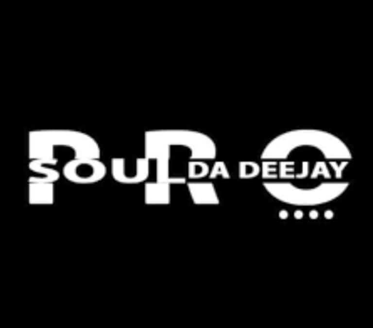 Photo of ProSoul Da DeeJay – MM