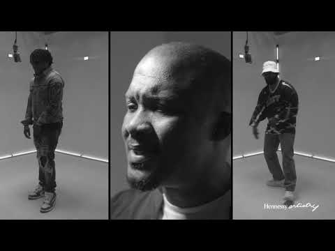 Show Dem Camp – Hennessy Cypher 1 Ft. CDQ & Falz