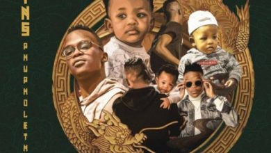 Photo of TNS – uDaddy Ft. DJ Tira & Emza