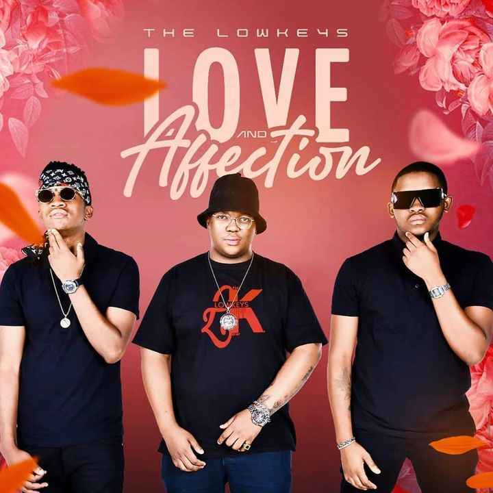 The Lowkeys Affection