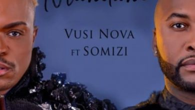 Photo of Vusi Nova – Ntandane Ft. Somizi