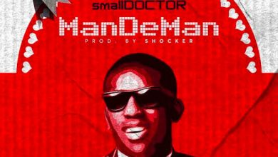 Photo of Small Doctor – ManDeMan