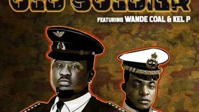 Photo of Wande Coal – Old Soldier ft. Kel P