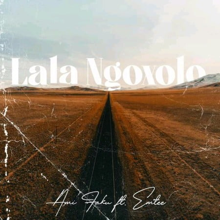 Photo of Ami Faku – Lala Ngoxolo Ft. Emtee