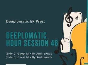 Photo of AndileAndy – Deeplomatic Hour Session 46 (Side C)