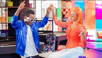 Photo of Bahati – One And Only Ft Tanasha Donna
