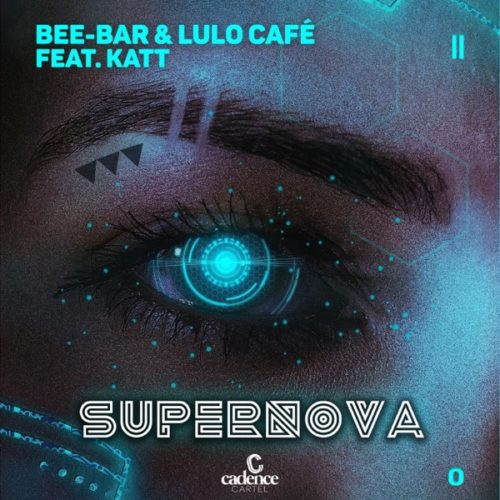 BeeBar & Lulo Cafe Supernova