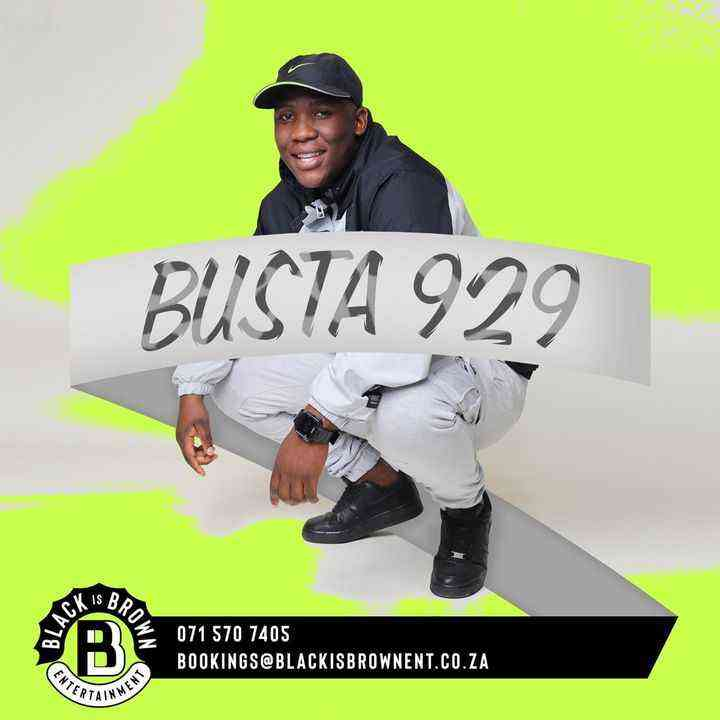 Photo of Busta 929 – Undisputed