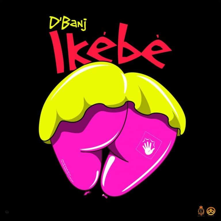 Photo of D'banj – Ikebe