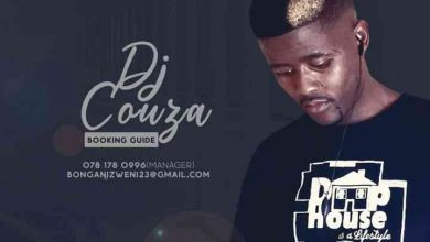Photo of DJ Couza – Life On a Road Ft. CKM