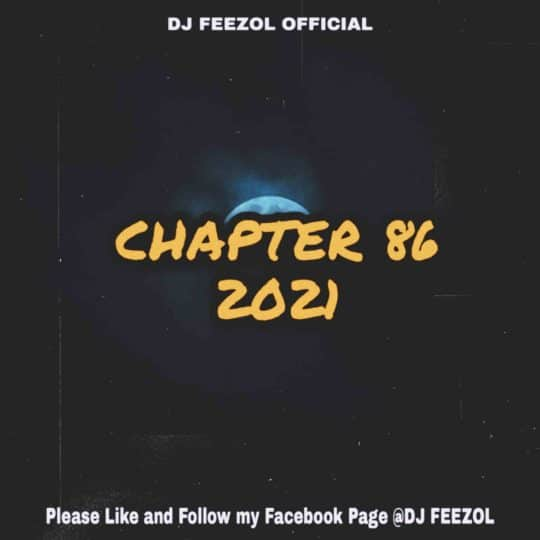 DJ FeezoL Chapter 86