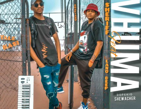Photo of Dopekid Shewacher – Vhuma Ft. Sheriff & Lano Deep