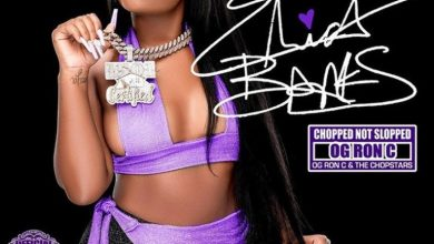 Photo of Erica Banks & OG Ron C – Buss It