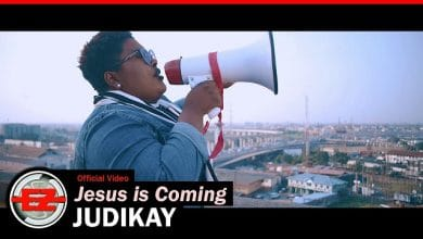 Photo of Judikay – Jesus Is Coming