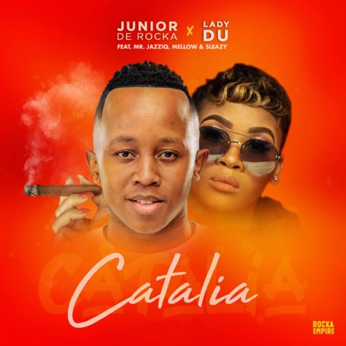 Junior De Rocka & Lady Du Catalia