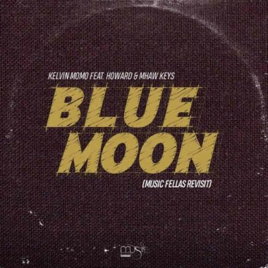 Kelvin Momo Blue Moon