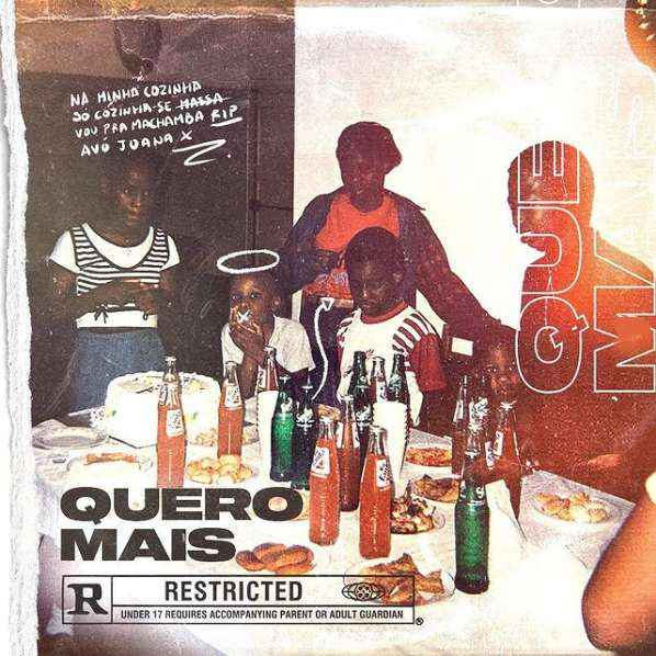 Photo of Laylizzy – Quero Mais