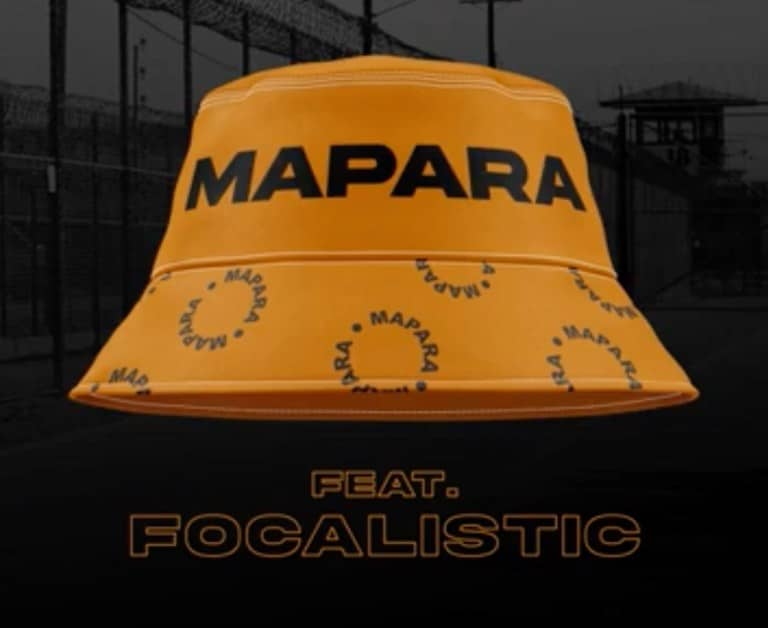 Photo of Mellow & Sleazy – Mapara Ft. Focalistic