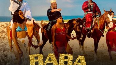 Photo of Mr Real – Baba Fela (Remix) Ft. Laycon, Zlatan