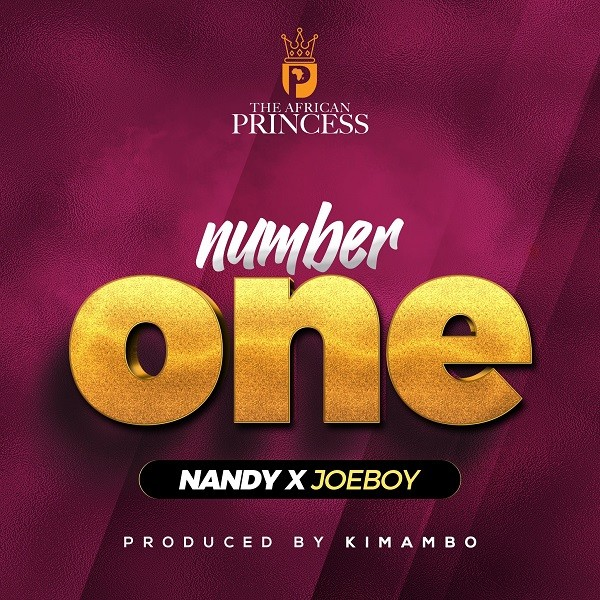Photo of Nandy – Number One Ft. Joeboy