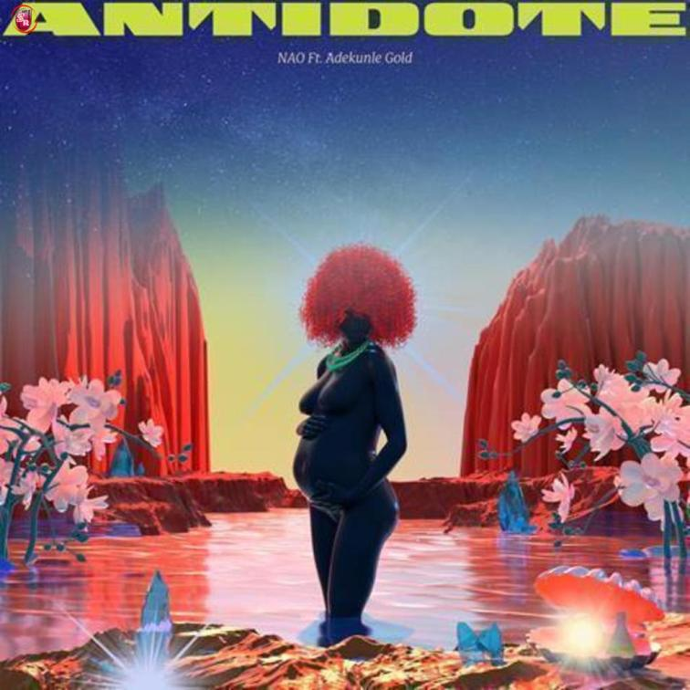 Photo of Nao – Antidote Ft. Adekunle Gold